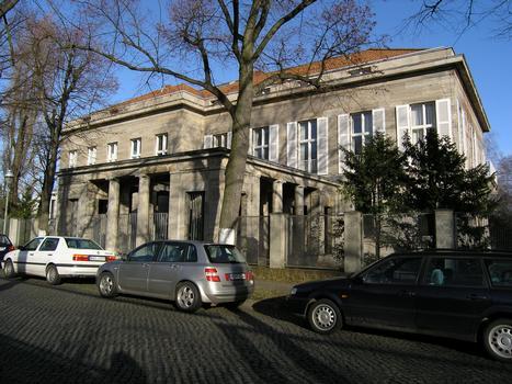Haus Wiegand