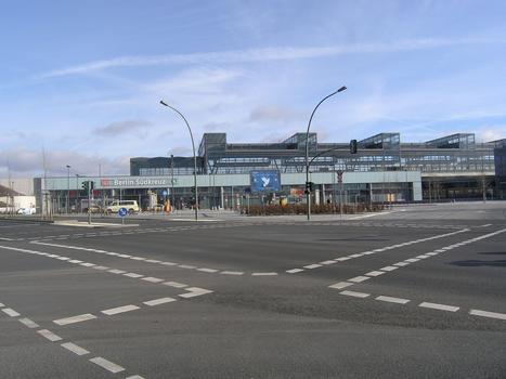 Berlin Südkreuz Station
