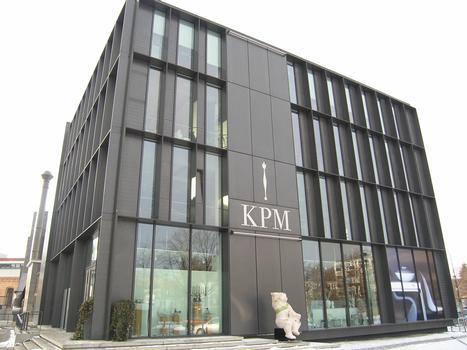 Königliche Porzellan Manufaktur (Verkaufsgalerie im KPM Quartier)