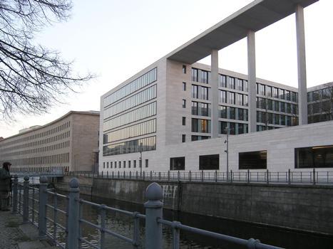 Ministère de l'Extérieur à Berlin