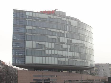 Bürohaus am Halensee