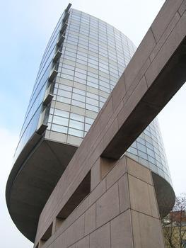 Immeuble de bureaux du Halensee