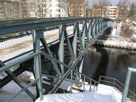 Edenkobener Steg, Berlin-Steglitz
