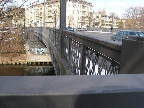 Prinzregent-Ludwig-Brücke, Berlin