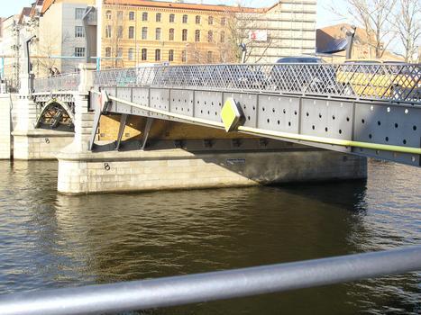 Marshallbrücke, Berlin
