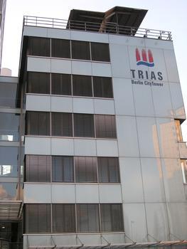 Trias Berlin City Tower