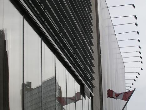 Canadian Embassy in Berlin
