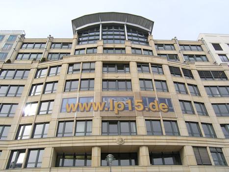 Mosse-Palais, Berlin