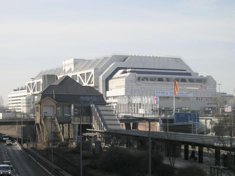 ICC, Berlin