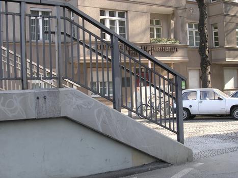 Dresselstieg, Berlin