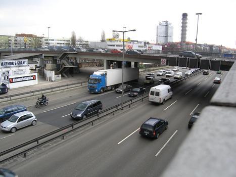 Paulsborner Brücke, Berlin