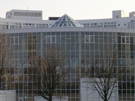 Produktionstechnisches Zentrum Berlin (PTZ)