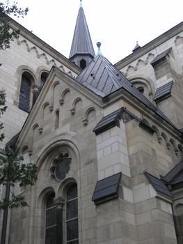 St. Johannes Basilika, Berlin-Neukölln