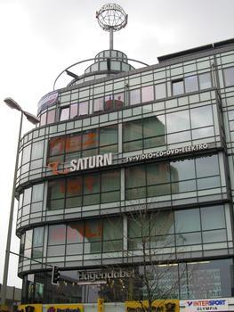 Saturn-Markt Berlin-Steglitz