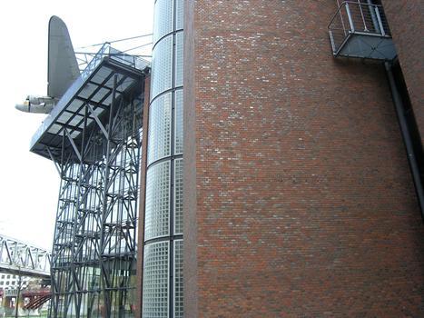 Museum für Verkehr und Technik, Berlin