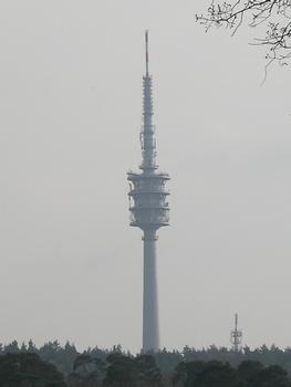 Berlin-Schäferberg Transmission Tower