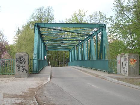 Triglawbrücke, Berlin