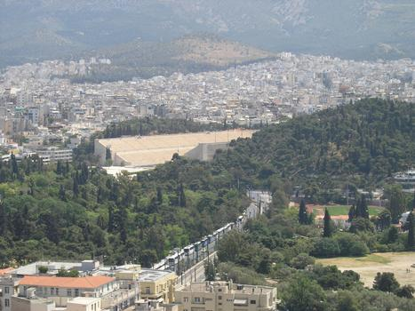 Stade Panathinaikon