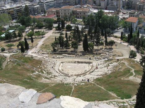 Theatre of Dionysos (Athens)