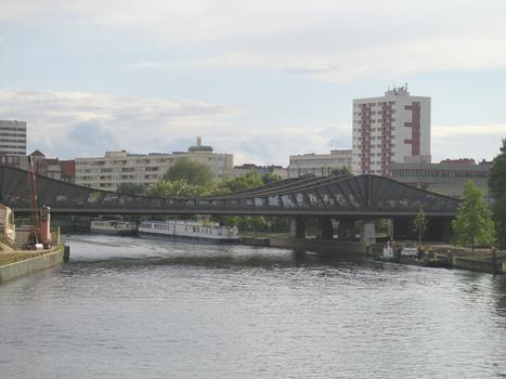 Havelbrücke, Berlin-Spandau
