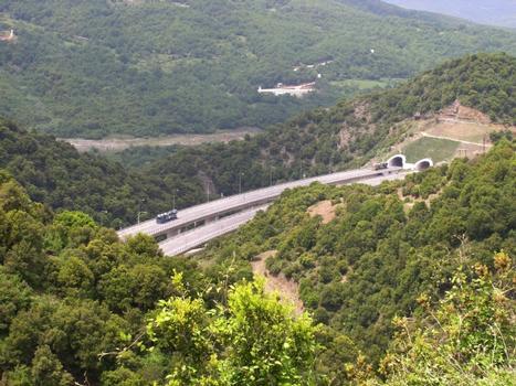 Metsovitikos Bridge