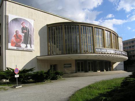 Schillertheater, Berlin