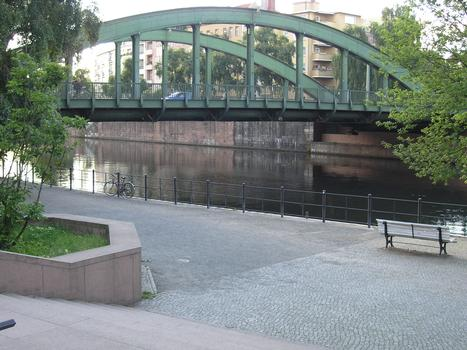 Schlossbrücke Charlottenburg, Berlin