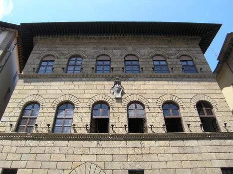 Palazzo Antinori, Florence