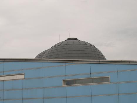 Kindergarten im Bundestag
