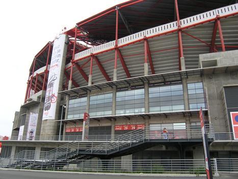 Estadio da Luz, Lisbon