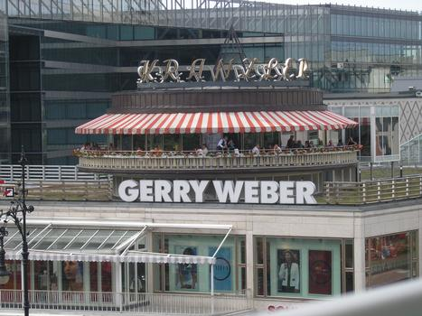 Café Kranzler, Berlin