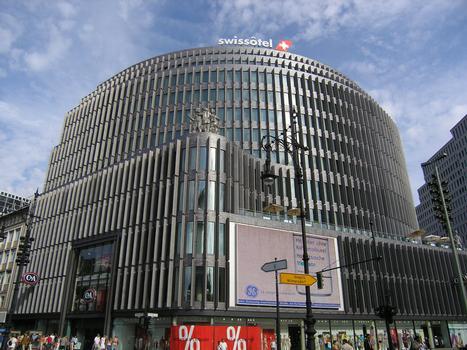 Swissôtel Berlin