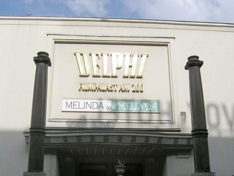 Delphi Filmpalast, Berlin
