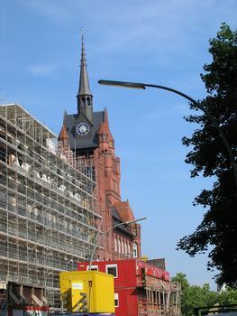 Rathaus Steglitz, Berlin