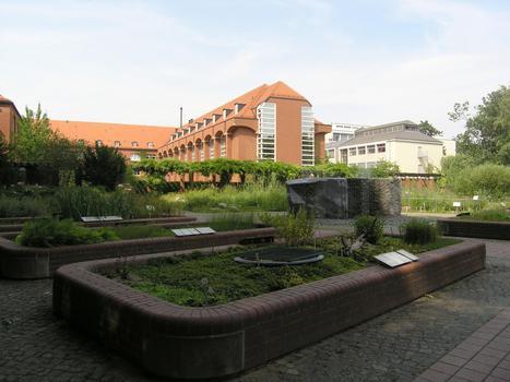 Musée botanique, Berlin