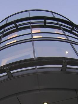 Stilwerk Berlin, Kantstraße