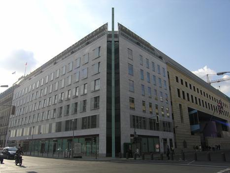 Adlon Residenz, Berlin