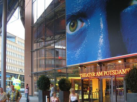 Musical-Theater, Berlin
