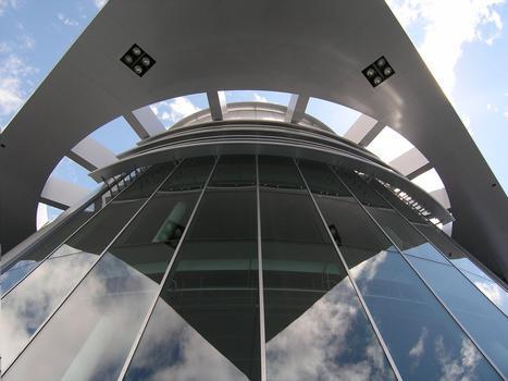 Mercedes Benz Center Stuttgart