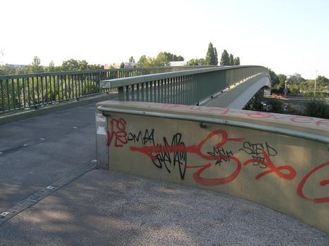 Goerdeler Steg, Berlin-Charlottenburg