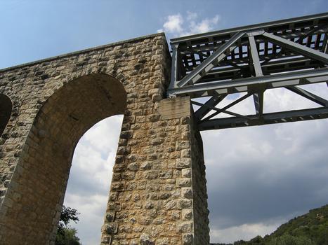 Andritsa Viaduct