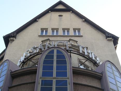 Renaissance Theater, Berlin