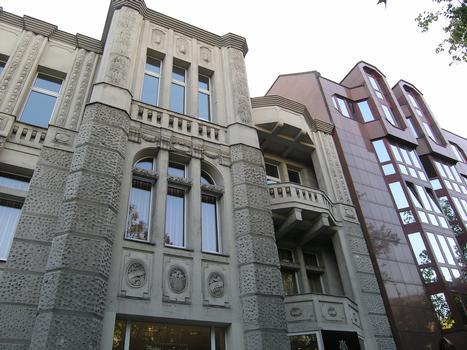 Steinway-Haus, Berlin
