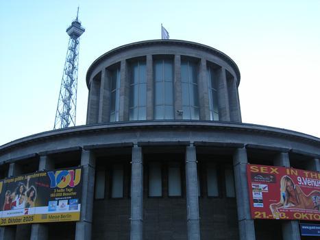 Messe Berlin