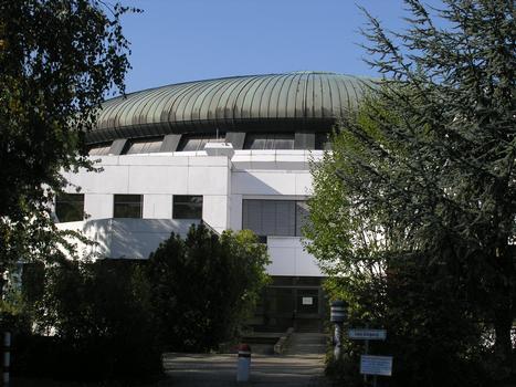 Bessy Synchrotron, Berlin