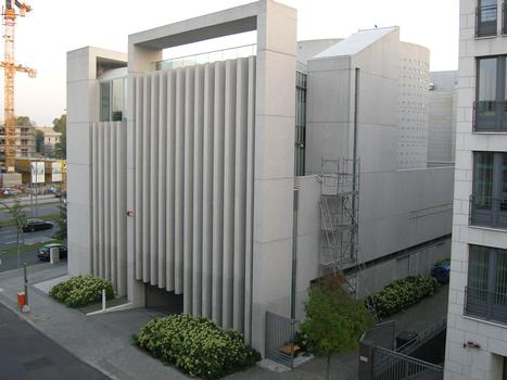 Mexican Embassy, Berlin