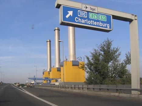 Kraftwerk Wilmersdorf