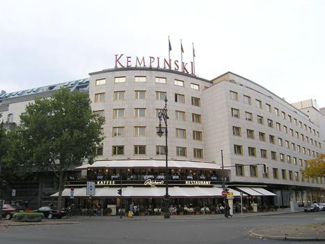 Hotel Kempinski, Berlin