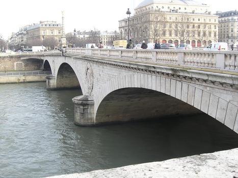 Pont au Change, Paris