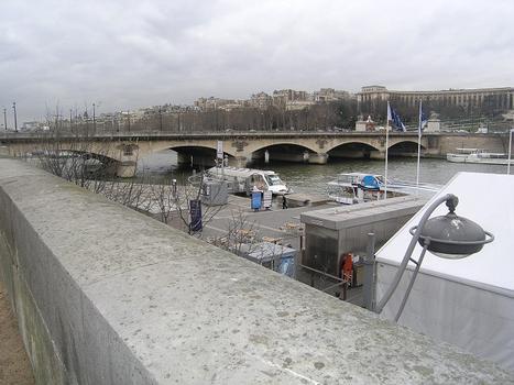 Pont d'Iéna, Paris